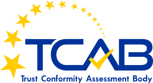 TCAB - Trust Conformity Assessment Body