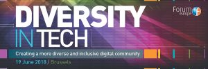 Diversity in Tech 2018