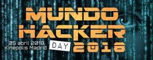 Mundo Hacker Day 2018