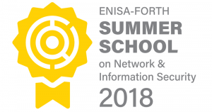 NIS Summer School 2018