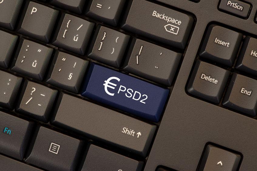 (Español) La directiva PSD2 y su impacto en los pagos de la actualidad.